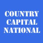 Страны, столицы и национальности на английском языке