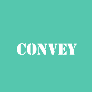 Convey synonym