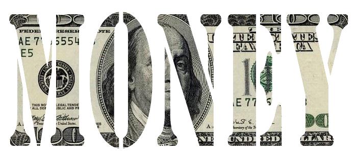 Деньги на английском