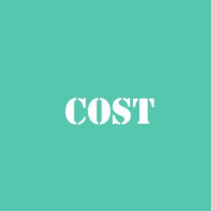 Формы слова cost nova 5t